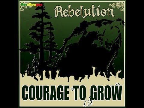Rebelution - Courage To Grow *FULL ALBUM* HD