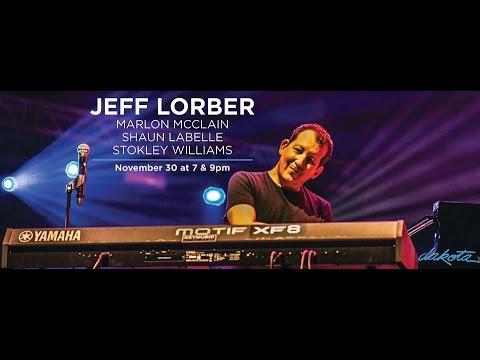 Jeff Lorber (Rain Dance Live in Minneapolis)