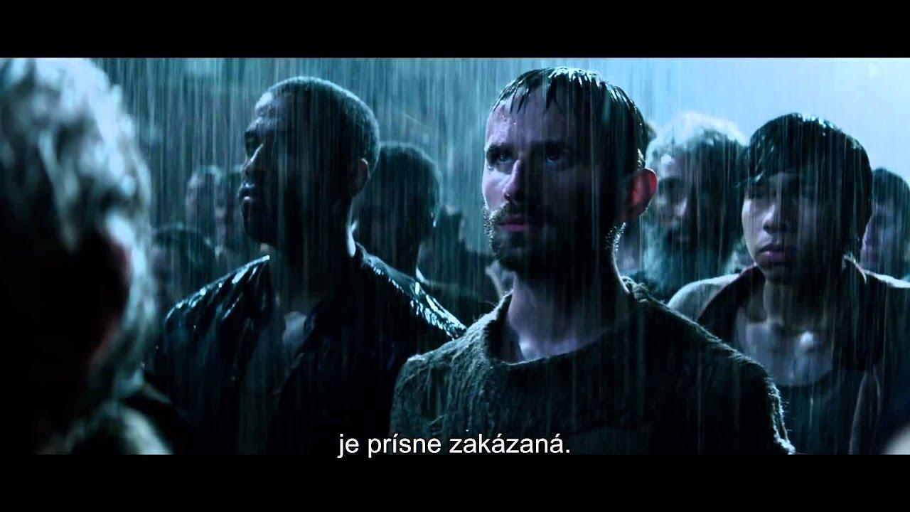 7f5325dff Hry o Život Drozdajka - 1. časť / The Hunger Games Mockingjay SK titulky