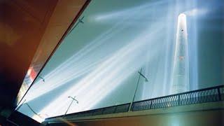 """田原桂一 光の彫刻/Keiichi Tahara"""" Light Scapes"""""""