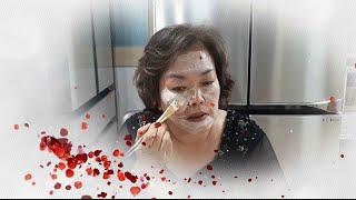 햇볕에 탄 피부도 하얗게~ 쌀뜨물천연팩 만드는법!!( …