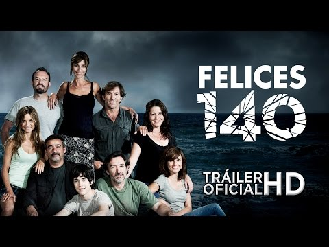 FELICES 140.Tráiler Oficial en español HD. Ya en cines. Sony Pictures España