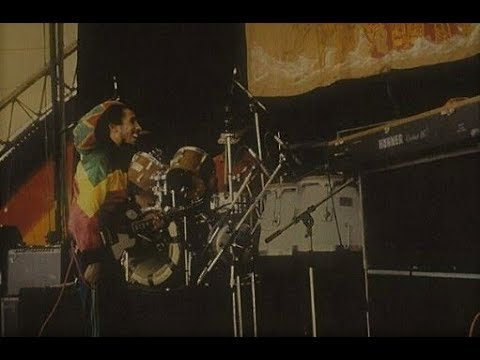 Bob Marley - Unknown Show HQ Soundboard - Roots Rock Reggae + Interview
