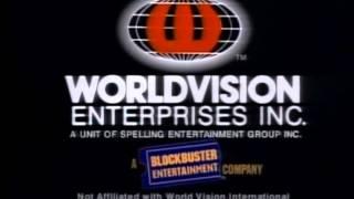 Worldvision Enterprises Logo (1995) *Low Toned*