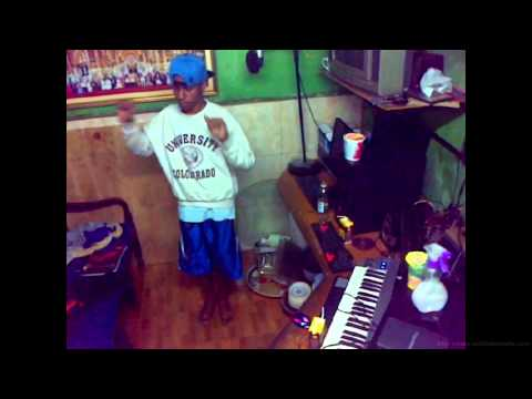 Lil Walef #MC SWAG CREW# Video Dougie & Jerkin 2013 From Indonesia