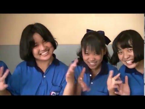วีดีโอนำเสนอโครงงานวิทยาศาสตร์ โรงเรียนศรัทธาสมุทร จังหวัดสมุทรสงคราม