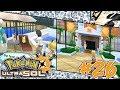 ?? Guía Pokémon UltraSol ?? #26 ?? Resort y Playa Hanohano