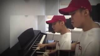 Chúng Ta Không Thuộc Về Nhau Sơn Tùng M TP Piano Version YouTube 360p