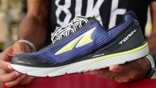 Altra Torin 3.0 Overview