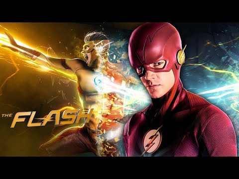 The Flash Temporada 6 Trailer Fecha CONFIRMADA y QUÉ ESPERAR
