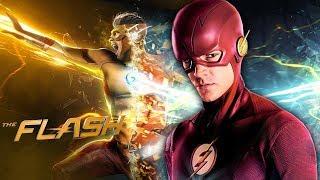 Ver serie flash temporada 3