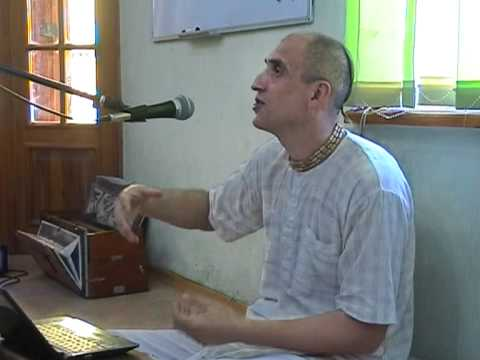 Шримад Бхагаватам 4.13.1 - Бала прабху