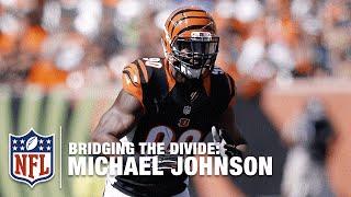 Bridging the Divide: Michael Johnson