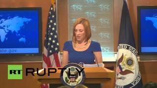 USA: State Department admits Kiev possesses missiles capable of hitting Malaysia plane