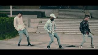 "KOREDE BELLO ""DO LIKE THAT""  CHOREOGRAPH BY CHARZZY FUFEYIN"