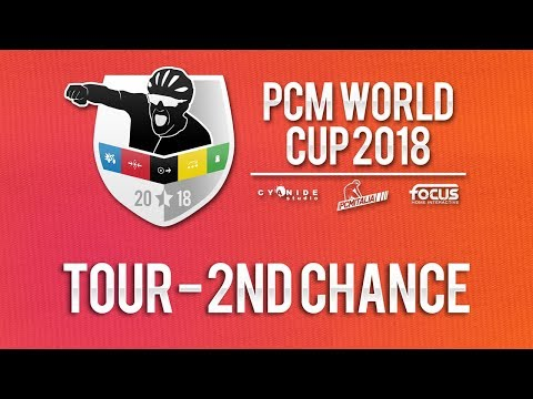 PCM World Cup 2018 - Tour - 2nd Chance - Group C