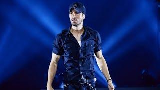 Enrique Iglesias - Takin' Back My Love   Live @ Amsterdam - Holland