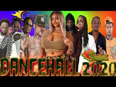 DANCEHALL MIX 2020 INCREDIBLE 2020 VYBZ KARTEL,ALKALINE,MAVADO,TEEJAY,CHRONIC LAW,MASICKA,POPCAAN