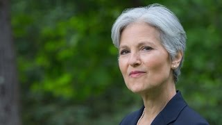 2 Reasons to NOT vote for Jill Stein #GodlessPolitics