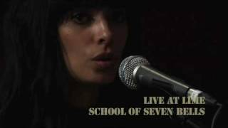 Watch School Of Seven Bells White Elephant Coat video