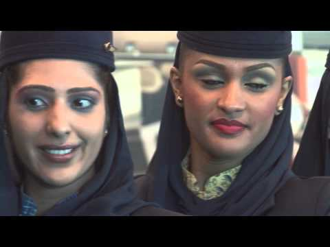 MBC News Report - Saudia Airlines Arrives in Toronto