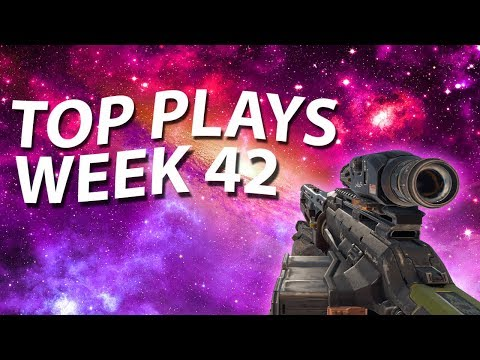 ioN Shawn: Top 30 Plays   Week 42 - YouTube