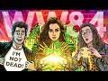 Wonder Woman 1984 Trailer Spoof - TOON SANDWICH