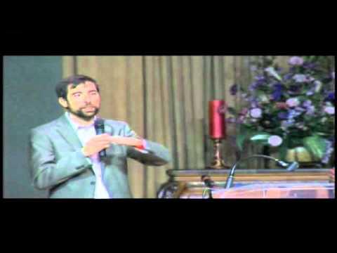Adam Arredondo At Victorious Life Church