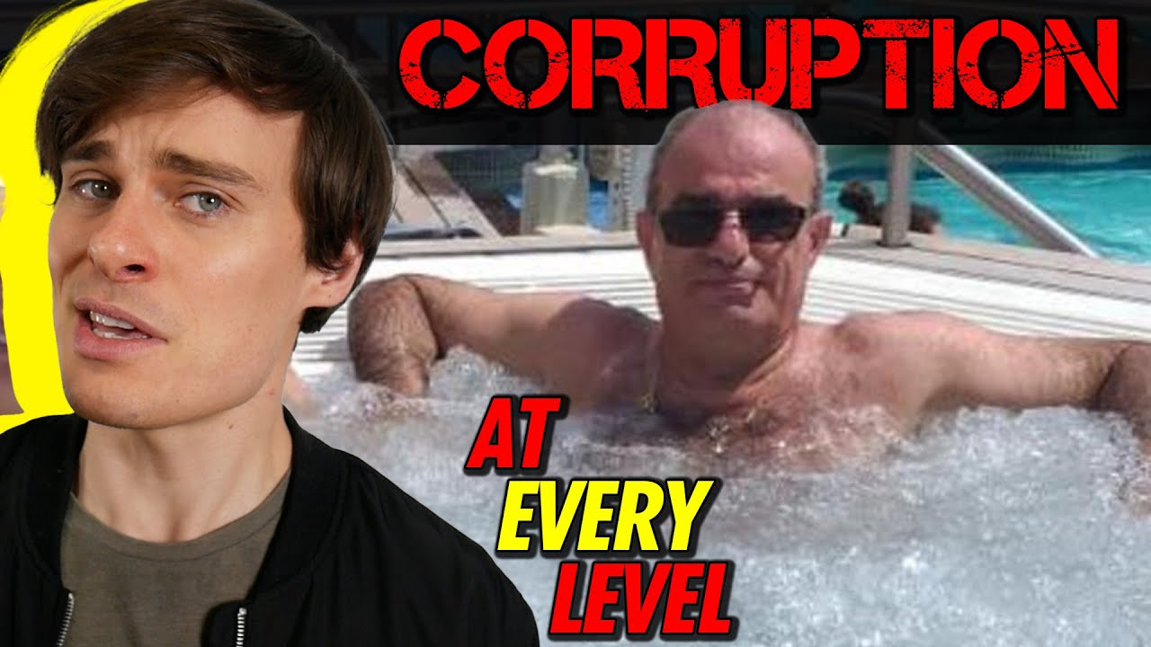 Corruption at Every Level