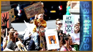 🇬🇧 🇺🇸 The People's Voice: Fight for our Environmental Future | earthrise
