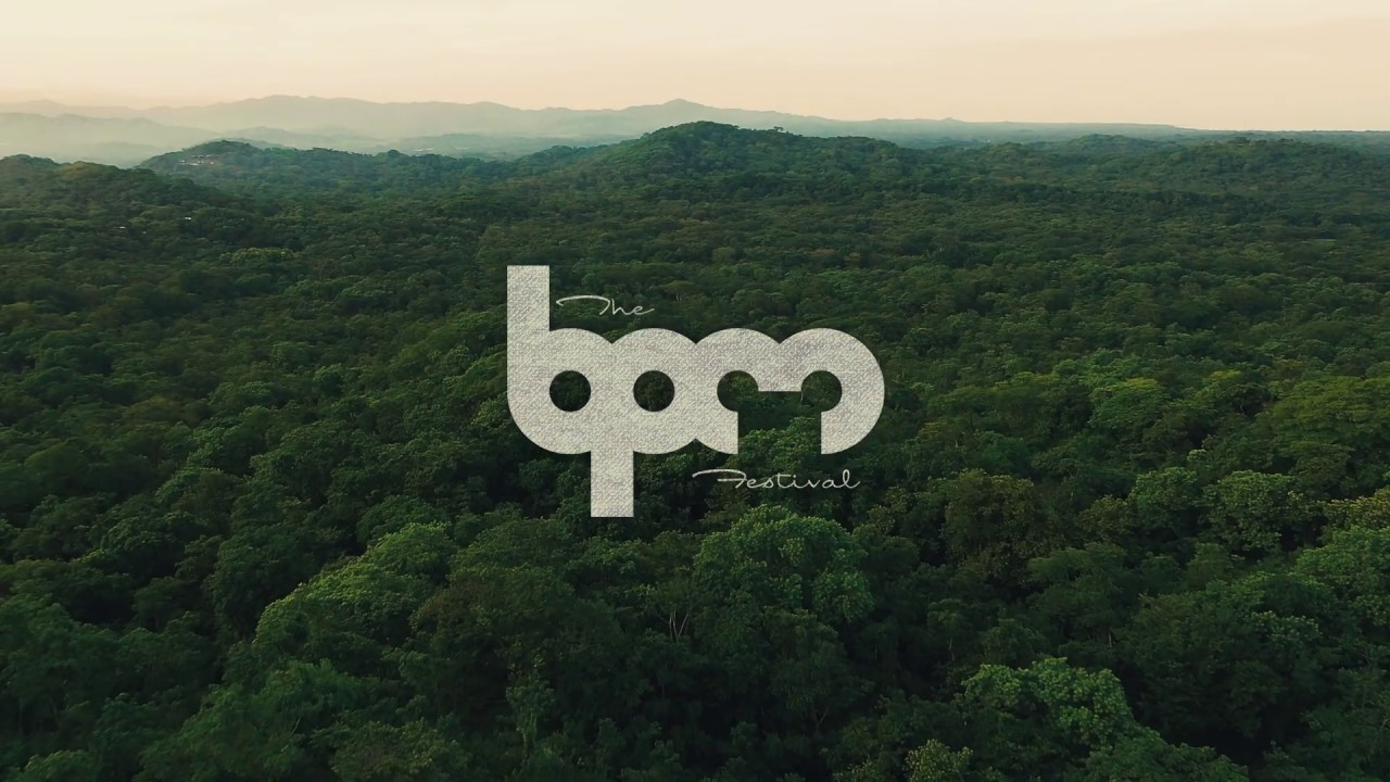 The BPM Festival - Welcome to The BPM Festival Official Website