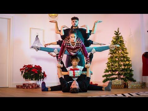 REALITÄT vs SOUND 6 (Masters Of Dance Edition) | Julien Bam