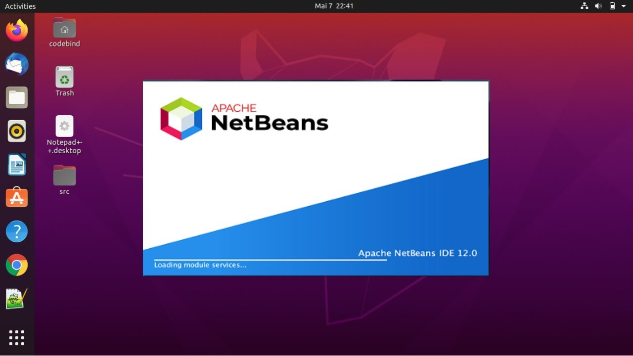 How To Install Netbeans IDE on Ubuntu 20.04 LTS