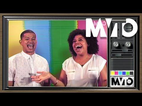 Pero Like's Julissa and Gadiel fan girl over Aventura   The MVTO