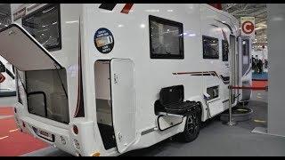 Автодом на ДЕСЯТЬ человек - простор вместо кроватей. Challenger Mageo 391 Cruise Edition - 2018