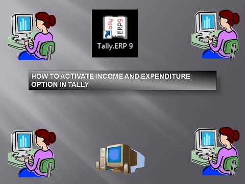 tally with accounting concept