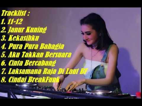 DJ Dangdut Melayu BreakFunk Mix 2018