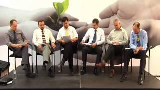 Созидающее влияние. Конференция церкви Алмаз. Вопросы и ответы 2 часть