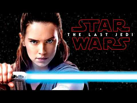 Soundtrack Star Wars Episode 8 : The Last Jedi (Theme Song - Epic Music) - Musique Les Derniers Jedi
