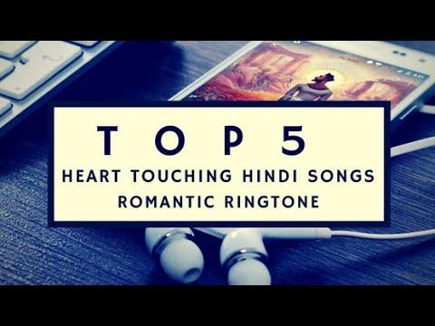 Top 5 Heart Touching Romantic Hindi Song Ringtone | Romantic Rongtone To Impress Any Girl |