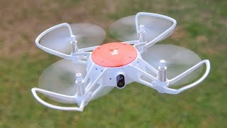 Xiaomi MITU - Drone Baratinho - Análise / Review