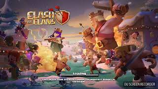 Clash of clans|| How to get free shield in your village