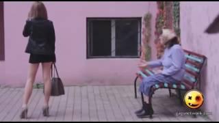 Мини юбка-коленки прикрой
