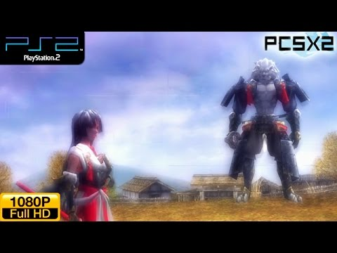 ᐈ Demon Chaos - PS2 Gameplay 1080p (PCSX2) • Free Online Games