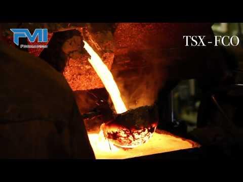 In The Field: Formation Metals Precious Metals Refinery