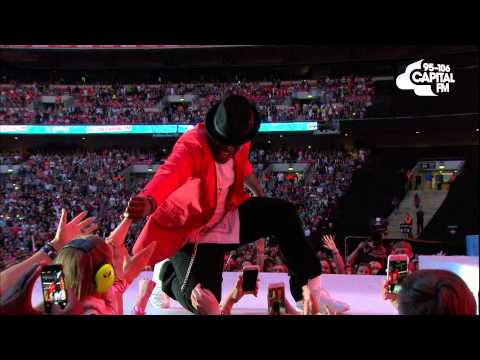 Ne-Yo - 'Closer' (Summertime Ball 2015)