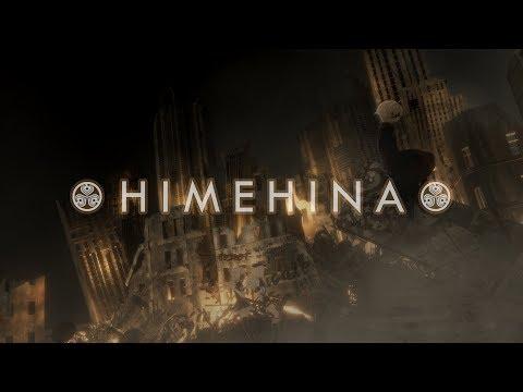 HIMEHINA『琥珀の身体』MV