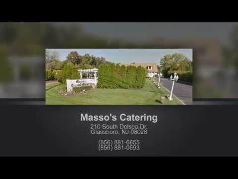 Masso's Catering Reviews