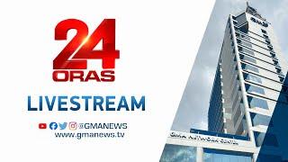 24 Oras Livestream | October 30, 2020