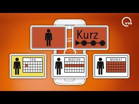 Das Informationsportal rund um die Stuttgarter S-Bahn